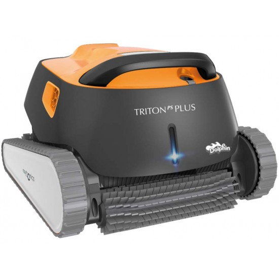 Dolphin Triton PS Plus