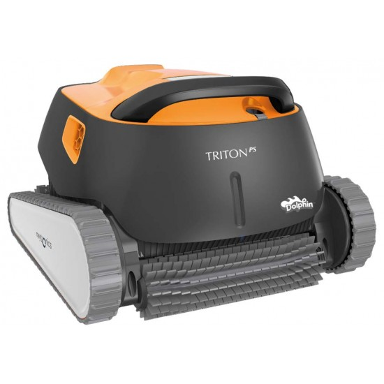 Dolphin Triton PS swivel
